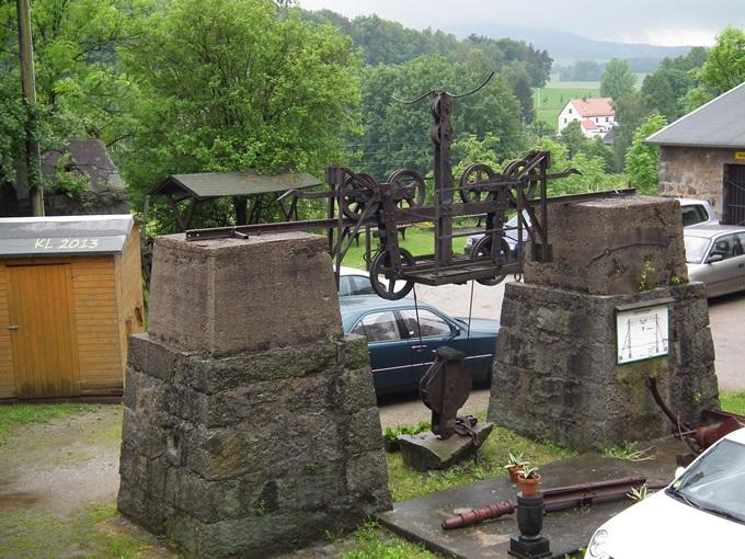 Steinbruch 09